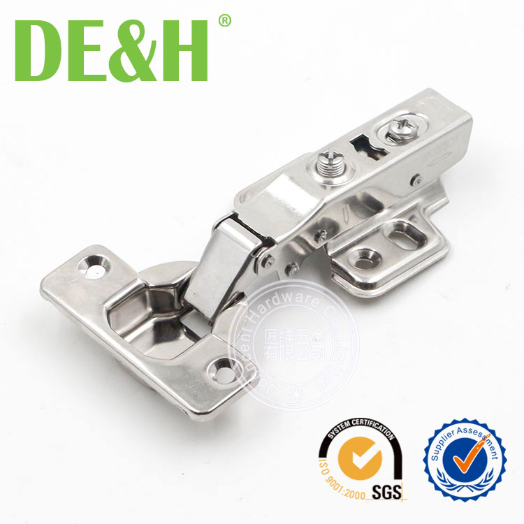 Sus304 Ferrari Type Kitchen Cabinet Hinges With Damping