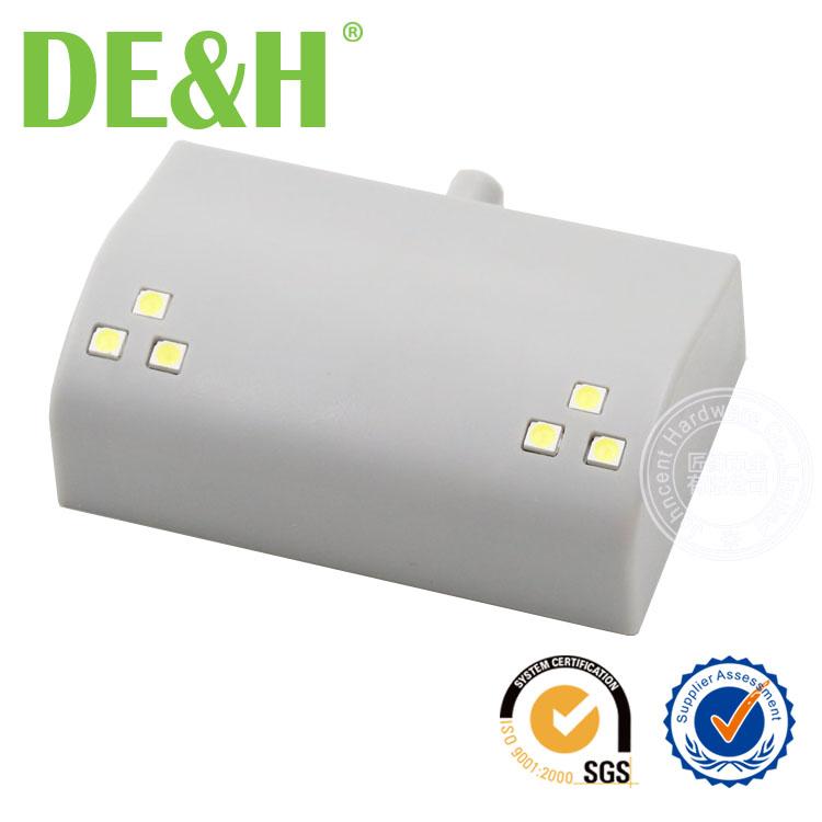 led hinge light kitchen cabinet light