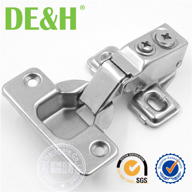 china supplier soft clos - Soft Close Cabinet Hinges