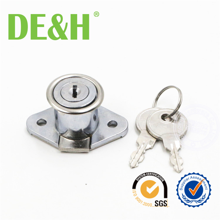 Top quality 106A Mexico Truper style zinc alloy drawer lock